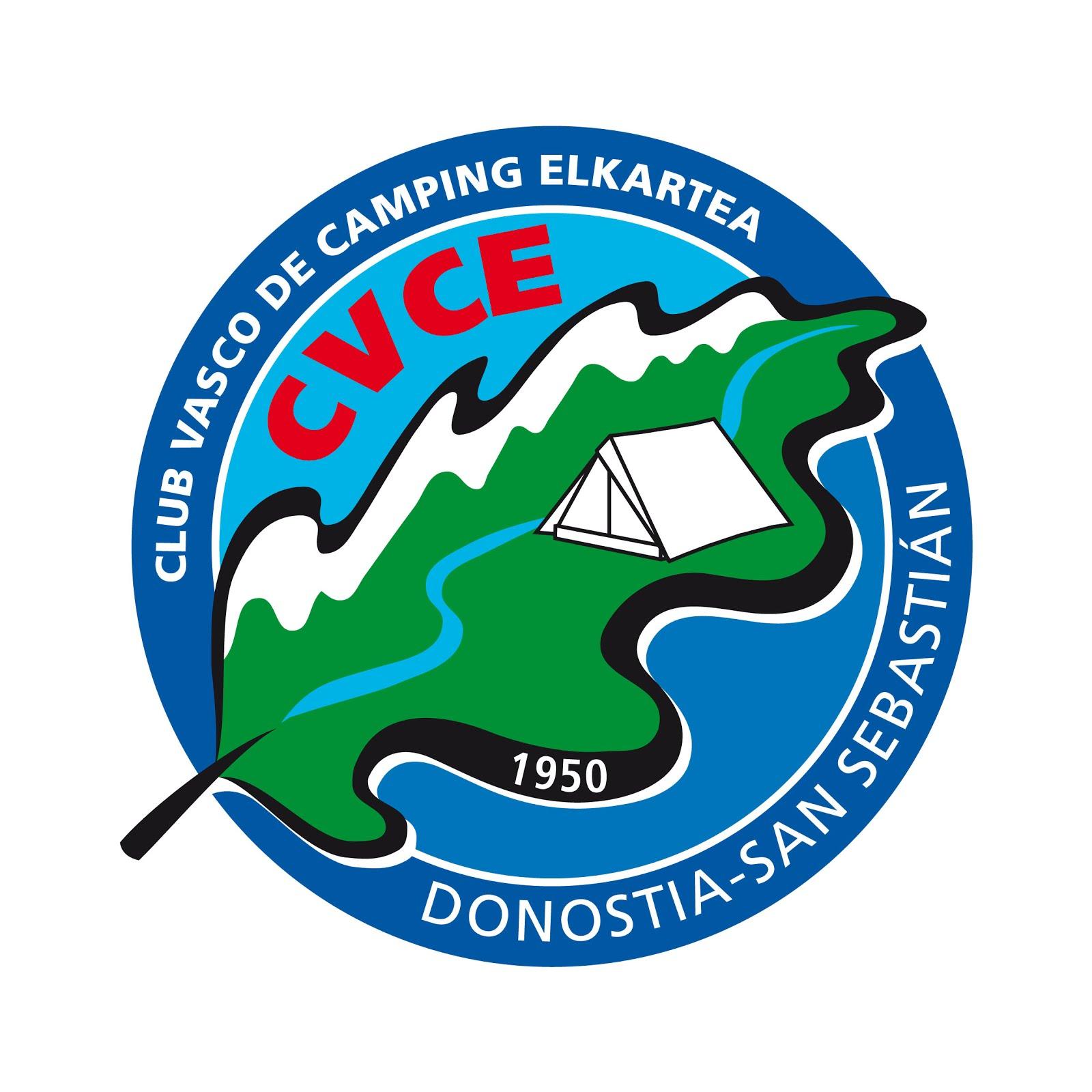 Club Vasco de Camping elkartea