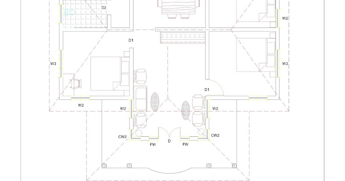Ente veedu house plans for Veedu plan and elevation
