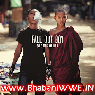 "Download Battleground 2013 2nd Official Theme ""The Mighty Fall"" By ""Fall Out Boy (feat. Big Sean)"" Free MP3"