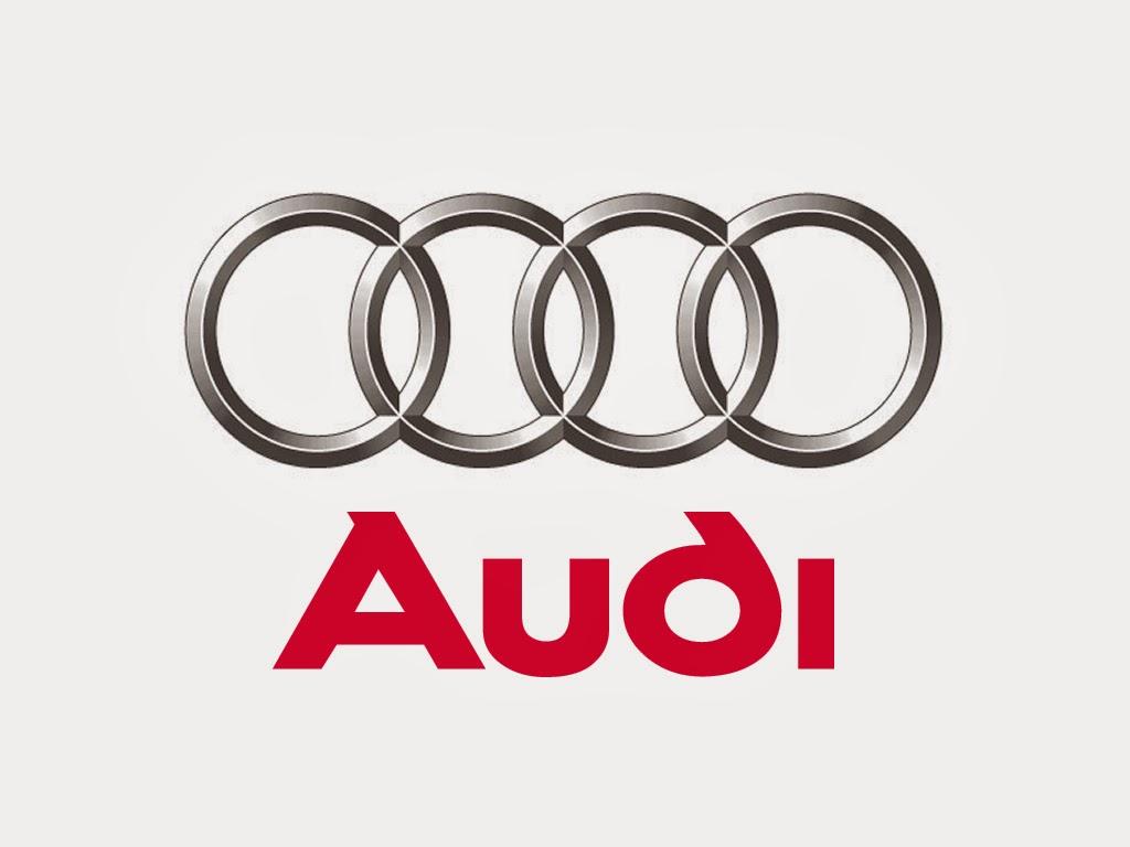 Audi AG primer semestre de ventas en su historia