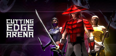 Cutting Edge Arena .APK 1.0.0 Android [Full] [Gratis]
