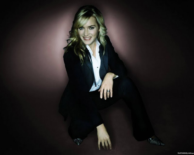 Kate Winslet  actress