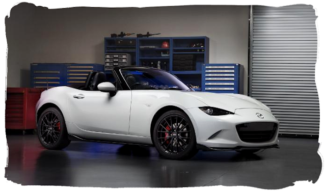 MX-5 ND Front Styling Options