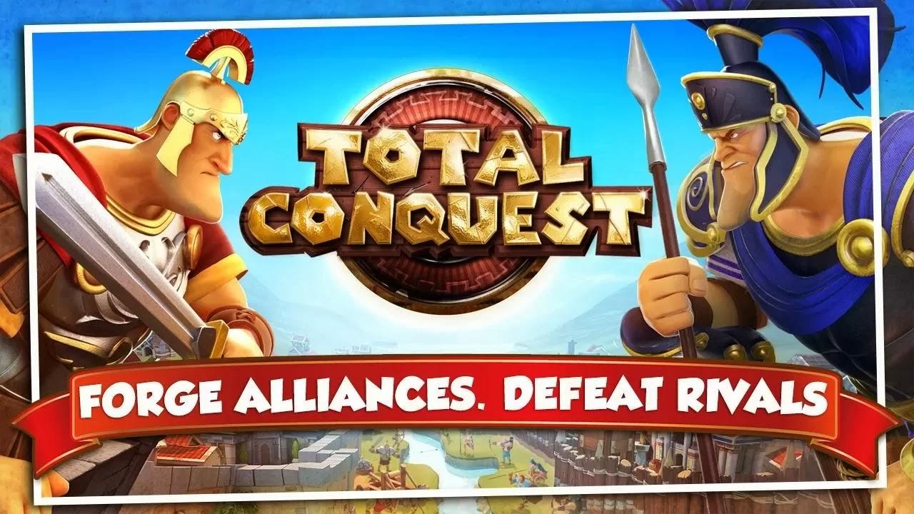Total Conquest v1.0.2