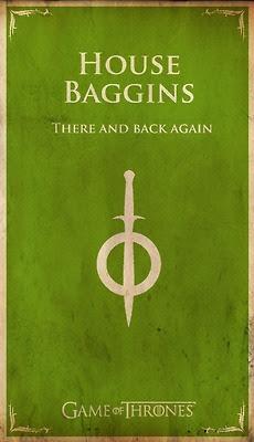 casa Baggins