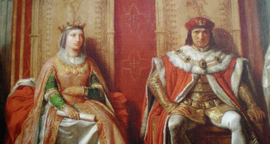 Los Reyes Catolicos y la Nueva Recopilacion