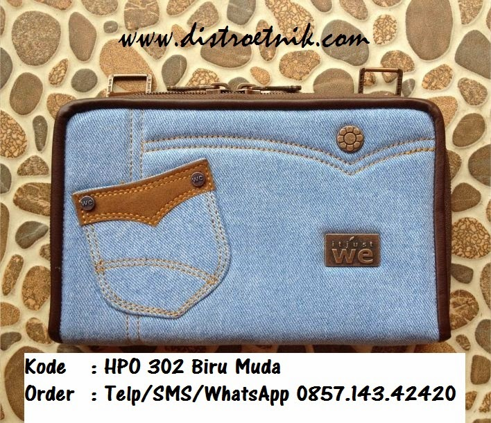 dompet hpo jeans it just we hpo 302 bru muda