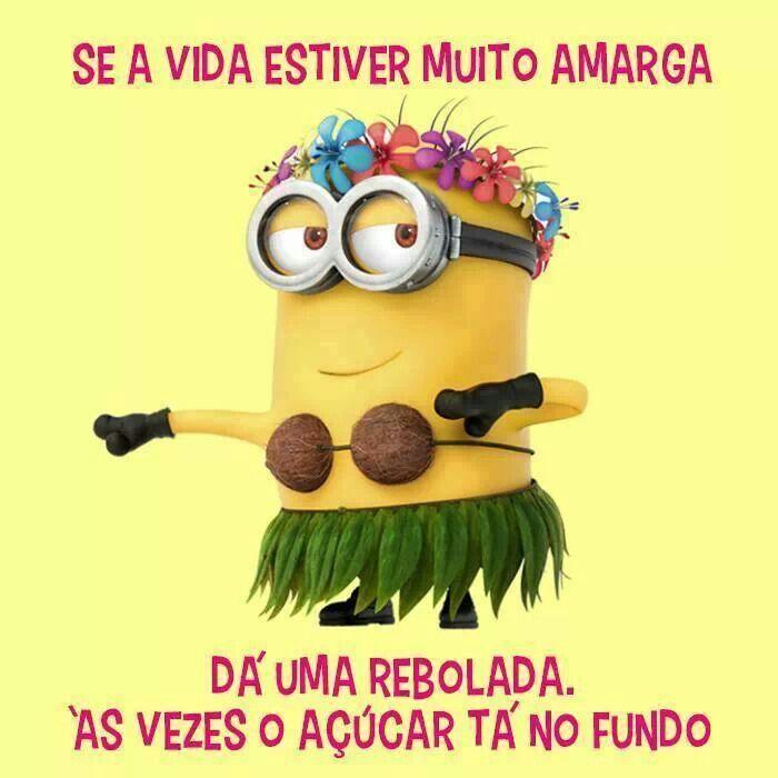 Minions Imagem Para Whatsapp Engraçadas Portal Rio Claro