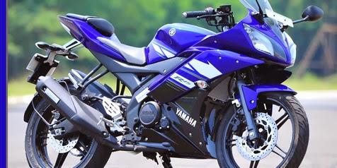 Harga Yamaha YZF-R15 Indonesia