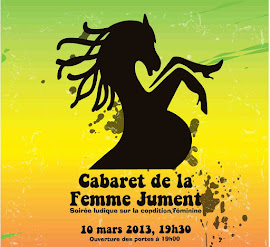 Sala Rossa/ Cabaret de la Femme Jument