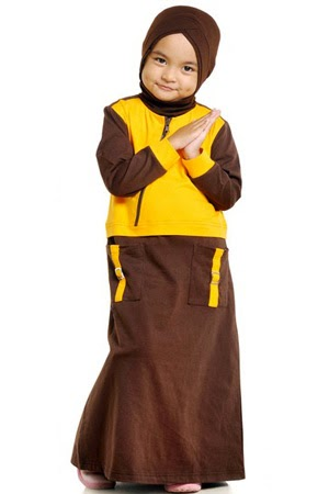 model-baju-muslim-anak-terbaru