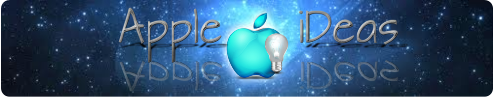 Apple iDeas