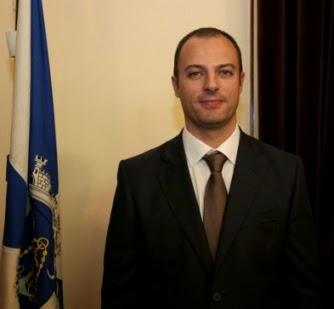 LUÍS GAMITO, DE ARGIVAI, DEPUTADO MUNICIPAL