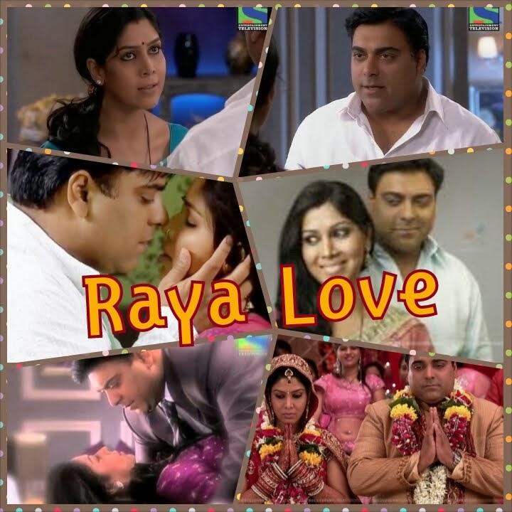 ~*~Raya Love~*~