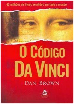 O Código da Vinci Dan Brown