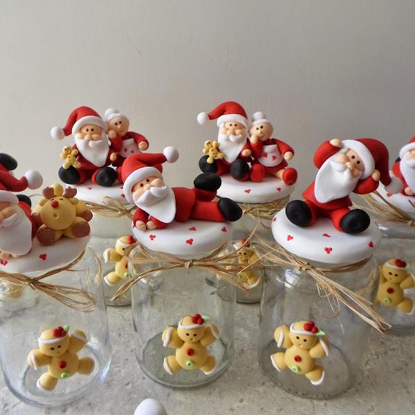 Potes de Natal