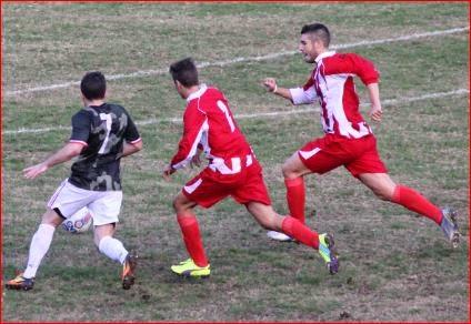 PATERNO - SULMONA 1 - 0