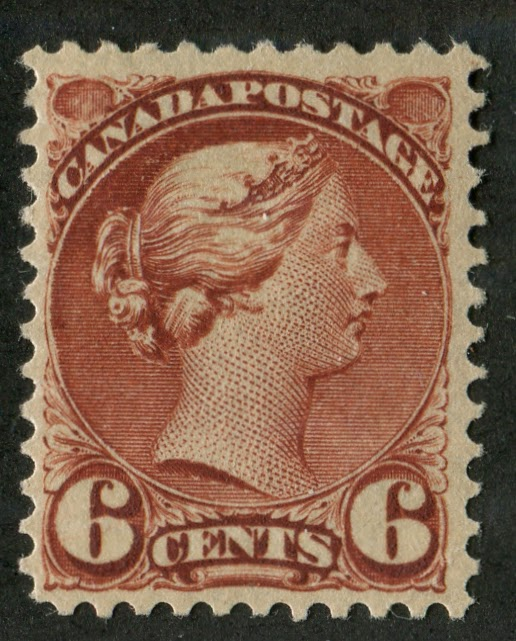 And Give Full Catlogue Numbers To The Second Ottawa Printings Of All Stamps Except Half Cent 1c 2c As Shown In These Scans