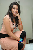 Actress Bhanusri Glamorous Photo shoot-thumbnail-14