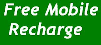 Free Recharge Your Mobile