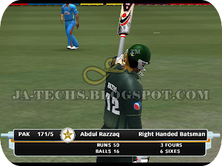 EA Cricket 2012 PC Game Snapshot - 7