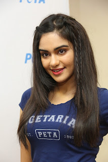 Adah sharma Pictures at Peta event 052