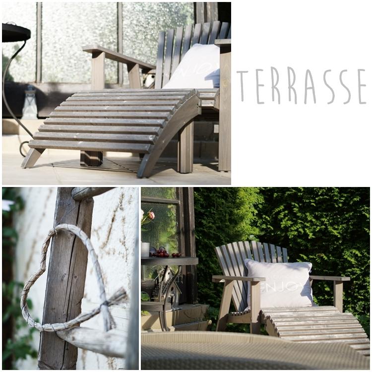Terrasse { by it's me! }