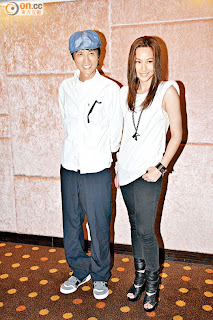 Dayo Wong & Kate Tsui Decline to Sing Theme Song, Louis Yuen Should Do It