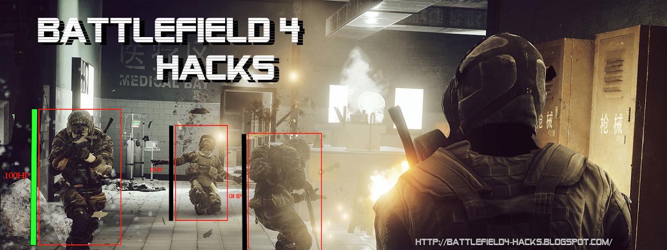 BF4 Hacks
