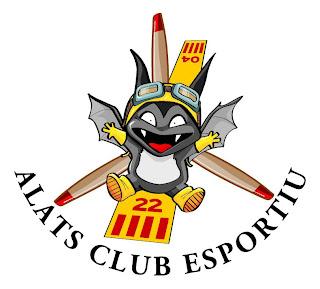 Entreu al Web d'Alats Club Esportiu.