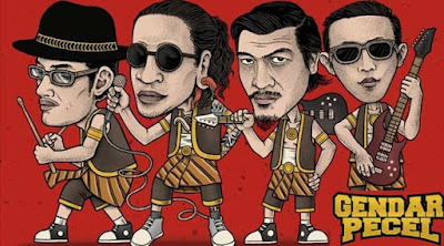 Download Mp3 Gendar Pecel Terlengkap Parody Hardcore