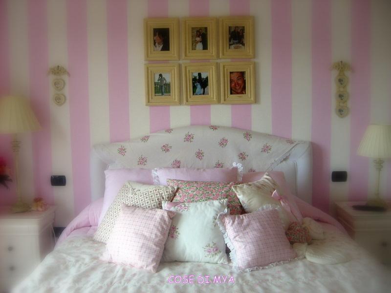 La mia camera da letto cose di mya - La mia camera da letto ...