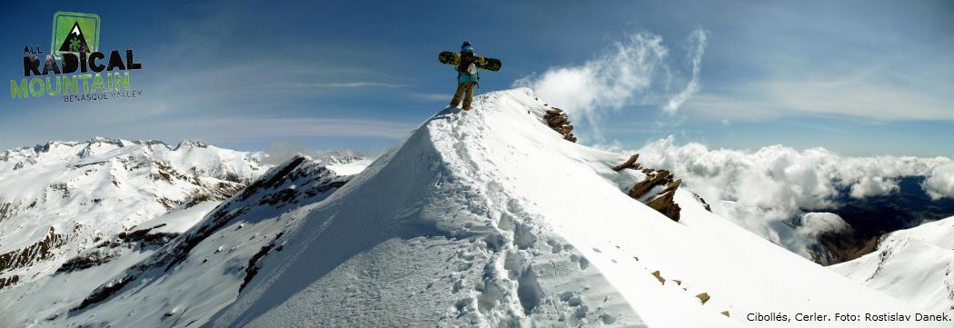 All Radical Mountain