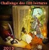 http://www.lalecturienne.com/2015/01/challenge-des-100-lectures-2015.html