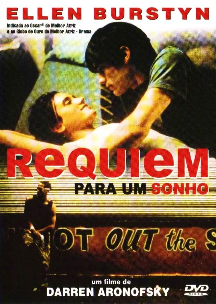 Resultado de imagem para Requiem para um sonho