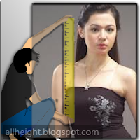 Charee Pineda Height - How Tall