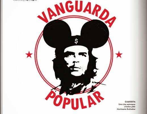 VANGUARDA POPULAR