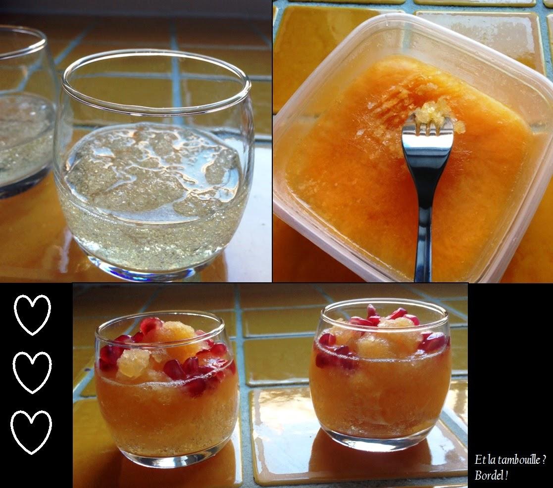 ... granita clementine granita recipes dishmaps clementine granita recipe