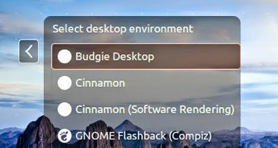 Mude o seu Desktop