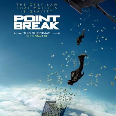 Sinopsis Film Point Break 2015