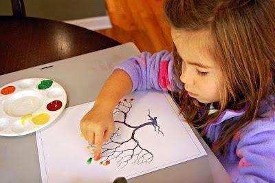 нестандартные способы рисования