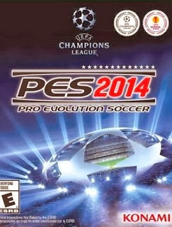 PES 2014 Download Full Pc Game Compressed Working