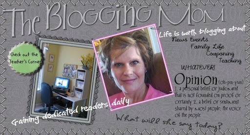 Mom Blog: written by a teacher-mom, but not just for moms- a blog for everyone