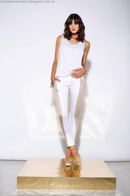Moda 2014 Naima coleccion
