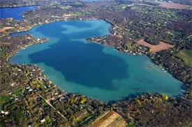 Discover Beaver Lake Waukesha County Lake Country