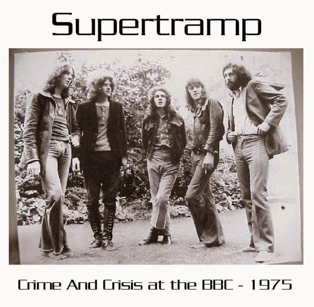 Plumdusty s page pink floyd 1975 06 12 spectrum theater philadelphia - Supertramp Crime And Crisis At The Bbc