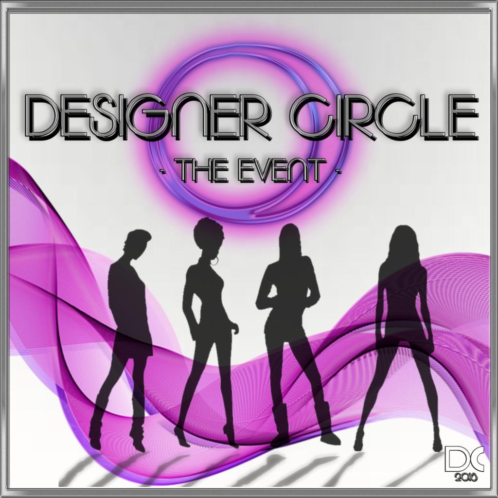 DESIGNER CIRCLE THE EVENT