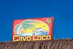 Un nostro amico: Bagno Cayo Loco