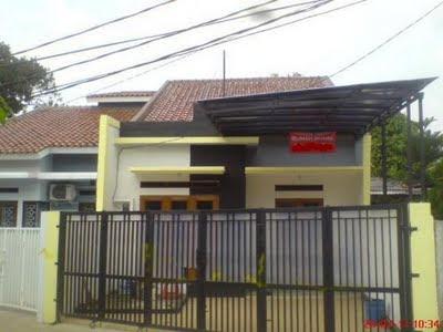 perumahan murah di surabaya on Rumah Dijual Murah di Tanjung Barat Jakarta Selatan