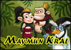 Maymun Kral Oyunu